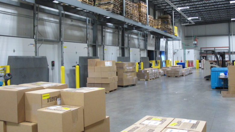 US Wellness Cold Storage – Refrigerated Warehouse Services